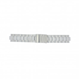 Cinturino per orologio Timex T2N809 Acciaio 10mm