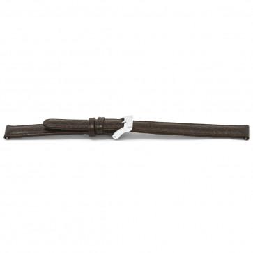 Cinturino marrone, extra-long, 12 mm vd-014-66xl