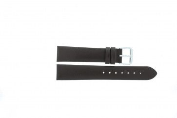Cinturino per orologio Condor 241R.02 Pelle Marrone 14mm