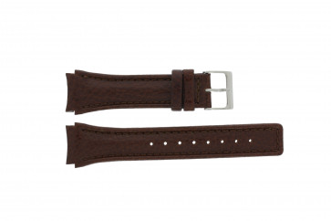 Skagen cinturino orologio 519XLSL1 Pelle Marrone 18mm