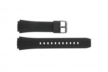 Cinturino orologio Casio in caucciù di Puket 20mm EF-552PB-1A2V