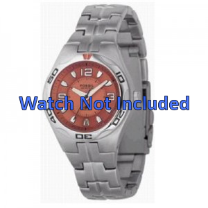 Cinturino orologio Fossil AM3735