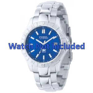Cinturino orologio Fossil AM3772