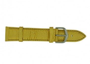 Cinturino orologio Davis 18mm B0235