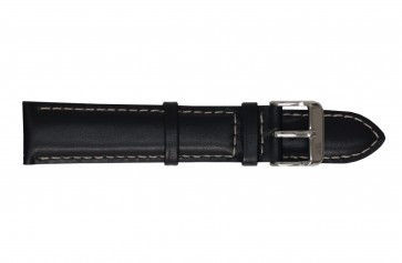 Cinturino orologio Davis extra-long, 22mm B0901