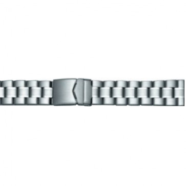 Cinturini elastici cromati adattabili a tutti gli orologi da donna in formato da 10 a 14mm EC611