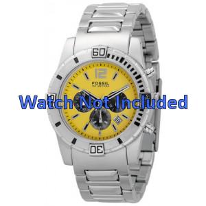 Cinturino orologio Fossil CH2455
