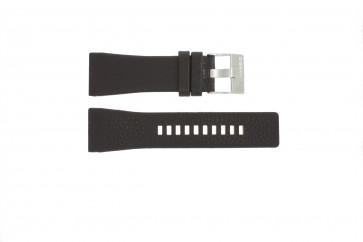Cinturino per orologio DZ1114 Pelle Marrone 29mm