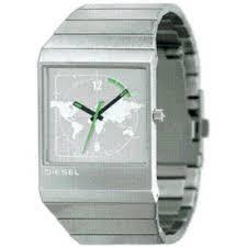 Cinturino orologio Diesel DZ-1506