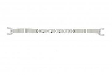 Cinturino per orologio Fossil ES3225 Acciaio inossidabile Acciaio 8mm
