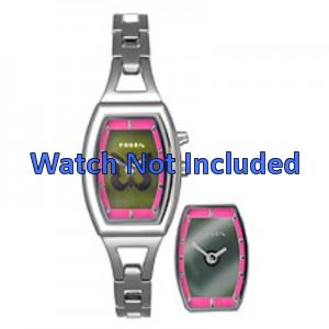 Cinturino orologio Fossil ES9567