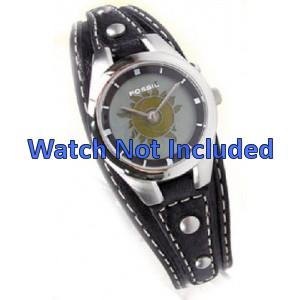 Cinturino orologio Fossil ES9875