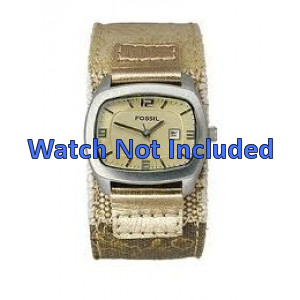 Cinturino orologio Fossil JR8992