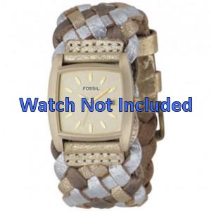 Cinturino orologio Fossil JR9017