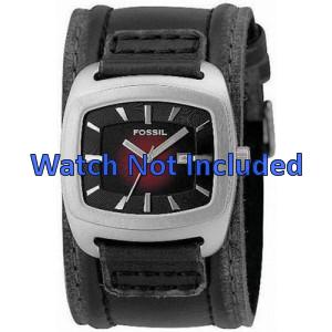 Cinturino orologio Fossil JR9498