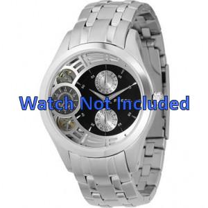 Cinturino per orologio Fossil ME1011 Acciaio 22mm