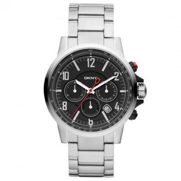 Cinturino per orologio DKNY NY1326 Acciaio Acciaio 13mm
