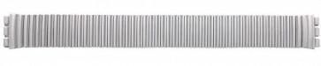 Cinturino per orologio Swatch 41010 / 551181.19 Acciaio Acciaio 19mm