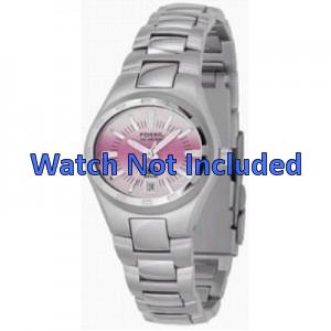 Cinturino orologio Fossil AM3704