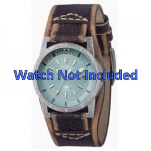 Cinturino orologio Fossil AM3715