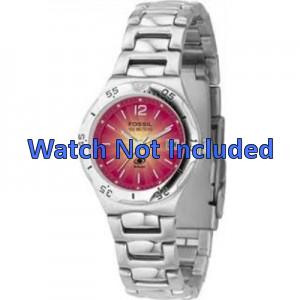 Cinturino orologio Fossil AM3718