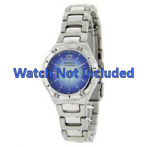 Cinturino orologio Fossil AM3719