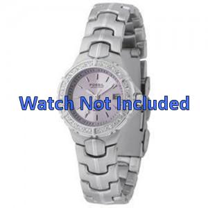 Cinturino orologio Fossil AM3754