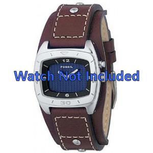 Cinturino orologio Fossil AM3778