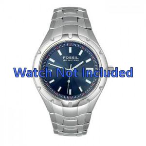 Cinturino orologio Fossil AM3883
