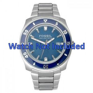 Cinturino orologio Fossil AM3896