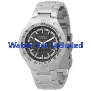 Cinturino orologio Fossil AM3897