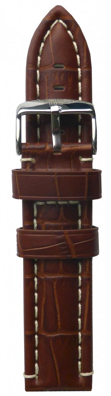 Cinturino orologio Davis 24mm B0283