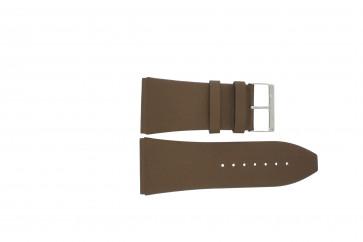 Davis cinturino orologio BB0972 Pelle Marrone 36mm