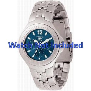 Cinturino orologio Fossil BQ9060