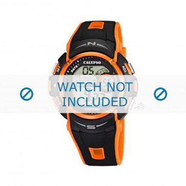 Cinturino per orologio Calypso K5610-7 Plastica Multicolore 22mm