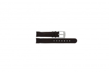 Cinturino per orologio Camel 4000-4009 Pelle Marrone 14mm
