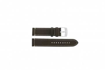 Cinturino per orologio Camel Active Pelle Marrone 22mm