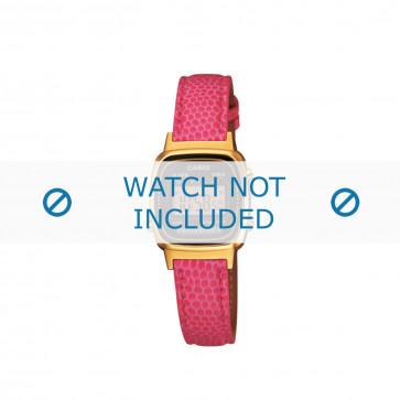 Cinturino per orologio Casio LA670WEGL-4AEF / LA670WEGL-4 / 10487171 Pelle Salito 13mm