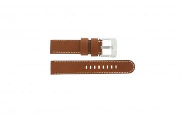 Danish Design cinturino orologio IQ12Q711 / IQ12Q888 Pelle Marrone 20mm