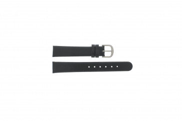 Danish Design cinturino orologio ADDBL10 Pelle Nero 10mm
