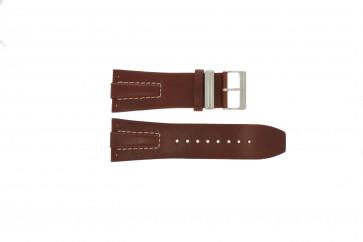 Cinturino per orologio Davis BB0580 / BB0581 / BB0582 Pelle Cognac 30mm