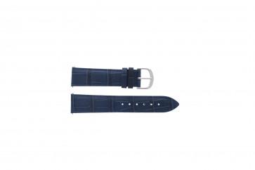 Cinturino orologio Davis 22mm B0182