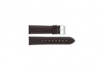 Cinturino orologio Davis 20mm B0241