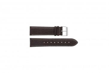 Cinturino orologio Davis 22mm B0241