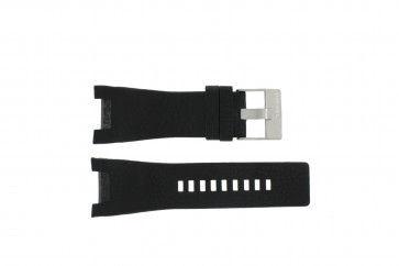 Diesel cinturino orologio DZ-1215 Pelle Nero 32mm