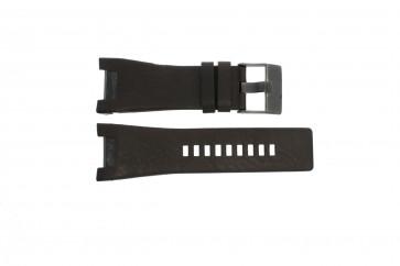 Cinturino per orologio Diesel DZ1216 Pelle Marrone 31mm