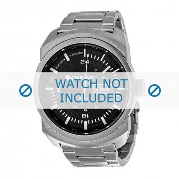 Cinturino per orologio Diesel DZ1473 Acciaio 26mm