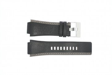 Diesel cinturino orologio DZ-4083 Pelle Nero 22mm