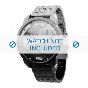 Cinturino per orologio Diesel DZ7330 Acciaio 22mm