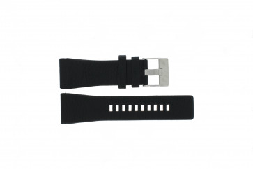 Cinturino per orologio Diesel DZ1116 / DZ1115 Pelle Nero 29mm
